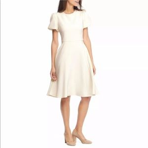 NWT Gal Meets Glam Krista Dress $178-Size 4
